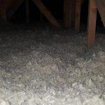 isolation des combles d'une maison à templeuve par expert à valenciennes feignies maubeuge