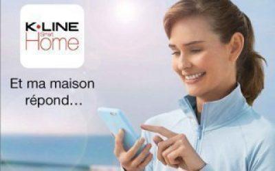 Fournisseur de fenêtre K.Line menuiserie expert qualifié RGE Maubeuge